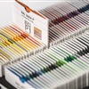 RAL(劳尔)色卡 RAL-P1 塑胶色卡套装 校准页&原标准色彩带LAB色差值 RAL-P1