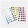 2020新品 TCX色卡 棉布版策划手册增页 315新增色独立补充版 FHIC310A