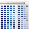 2020新品 PANTONE彩通(潘通)色卡国际标准纺织-棉布版通行证 TCX色卡 FHIC200A