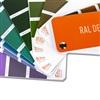 新品 RAL色卡 劳尔色卡 标准色标卡 RAL-D2 设计师版加强版 2018版 RAL-D2
