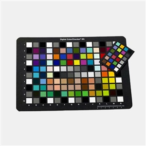 爱色丽 X-RITE ColorChecker SG140色数码色卡 sg专业校色卡