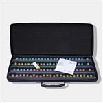 MUNSELL色相测试色棋 孟塞尔色彩视觉100检测系统CEP001色棋新品 CEP001