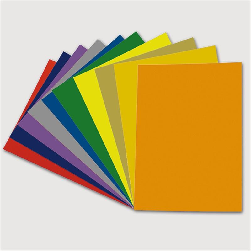 RAL(劳尔)色卡 DESIGN设计师版 A6格式单页 RAL-D-A6