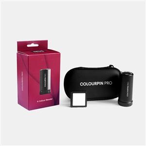 新品-NCS读色器(COLOURPIN SE)色彩读色仪 便携式测色