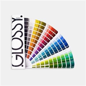 NCS色卡国际标准涂料建筑设计 高光泽版本 1950色