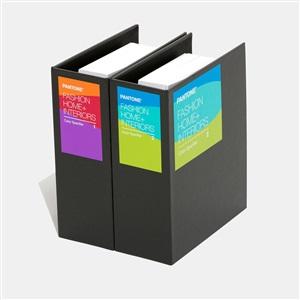 PANTONE彩通标准纺织,家居与室内装饰 TPG可撕版色票-可移动的色彩工具