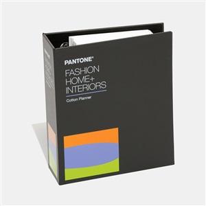 2020新版 PANTONE彩通(潘通)国际标准纺织行业用 棉布版策划手册 TCX色卡