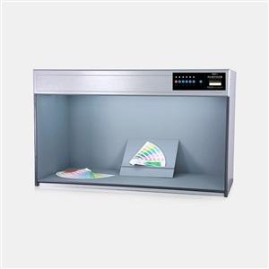 国际标准对色灯箱 千通彩加大型标准光源箱