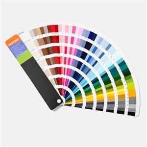TPG色卡补充色 纺织家居及室内装饰颜色指南315种新增色