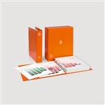 RAL D3设计师版颜色工具色卡-决策装 RAL-D3