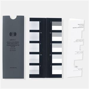 AATCC沾色灰卡 国际标准 ISO 105/A03